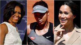 World is divided over BLM and masks, claims Osaka as she thanks Markle, Obama, swimmer Phelps and tennis ace Djokovic for support