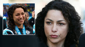 'Come back to Chelsea': Fans praise doc Eva Carneiro after she admits she is enjoying football for first time since Mourinho row
