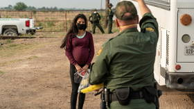 Biden administration reverses Trump policy on pregnant immigrants, with new instructions never referring to them as 'women'