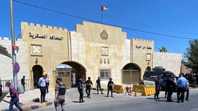 2 Jordanians given 15-year prison sentence for trying to destabilize the monarchy
