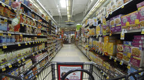 US sees biggest inflation surge in 30 yrs, with consumer prices rising 5.4%