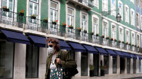 Covid Delta variant makes up 100% of cases in Portugal's tourist hotspot Algarve and capital Lisbon, health officials say