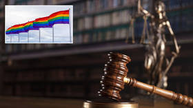 European Court of Human Rights rules Russia MUST allow gay marriage, as Kremlin says move would be 'impossible' under constitution