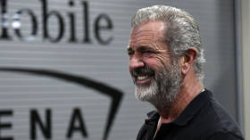 Mel Gibson's survived charges of sexism, racism and anti-Semitism… but saluting Trump could finally get him canceled