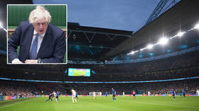 'You will not be going to the match – no ifs, no buts': UK PM Boris Johnson announces plans to BAN racist fans from going to games
