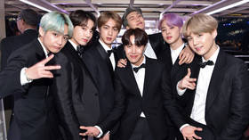 Russian printing company refuses order from K-pop fans over claims pictures of BTS & Stray Kids groups could be 'gay propaganda'