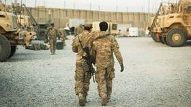 Biden to announce 'Operation Allied Refuge' to get revenge-wary Afghan translators into US – Reuters