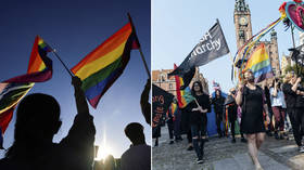 EU launches legal action against Hungary and Poland for violating rights of LGBTQ+ citizens