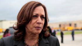 Working for Kamala Harris made staffers 'sick' with stress, drove them to therapy – reports