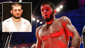 'You have to prove yourself': Khabib tells Islam Makhachev that it is time to fulfil his potential in debut UFC main event