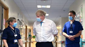 'Save our NHS!': Some in alcohol & obesity-ridden Britain fear Tory bill just passed by MPs could privatise the health service