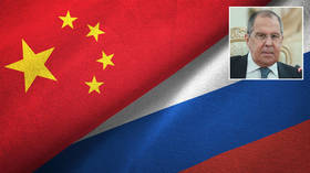 20 years after the Russo-Chinese friendship treaty, relationship between two nations at 'unprecedented heights,' says Moscow