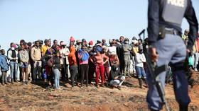 Cry, the bedevilled country: I weep for my homeland of South Africa, as I watch its disintegration from afar