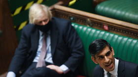 UK PM Johnson & Chancellor Sunak won't self-isolate despite having had contact with infected health minister
