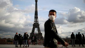 France doesn't rule out localized curfews to tackle Covid-19 outbreaks, secretary of state says