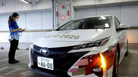 Going into reverse: Toyota pulls Olympics ads from Japanese TV as carmaker distances itself from controversial Tokyo Games
