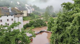 German interior minister rejects claim 'systemic failure' of govt responsible for high flood death toll