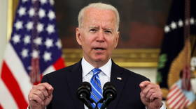 'Facebook isn't killing people': Biden walks back own comments, insists platform must do more to fight vaccine 'misinformation'