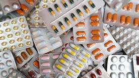 Dutch regulator fines Italian pharma firm nearly 20 million euros for hiking drug price by more than 30,000%