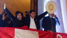 Socialist Pedro Castillo confirmed as Peru's president after weeks-long vote count