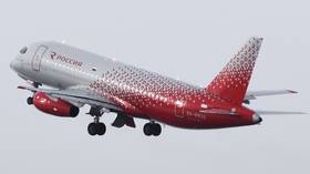 Rossiya Airlines signs deal for 15 Russian-built SSJ 100 aircraft at MAKS 2021 Air Show