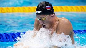 Covid blow: Russia's European champion swimmer Ilya Borodin OUT of Tokyo Olympics following positive test