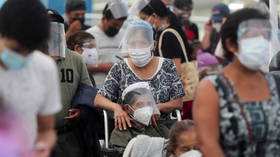 $21,000 per bed: State hospital workers arrested in Peru for charging desperate Covid patients to access ICU