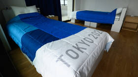 Make your mind up: Guinea 'will send team to Tokyo Olympics'… just hours after announcing withdrawal over Covid fears