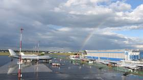 Zhukovsky cargo airport nails $150 million-worth in deals at MAKS 2021