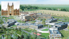 Move over, Eton! Russia's exclusive schools are taking on the world's most elite institutions… if you can afford their price tags