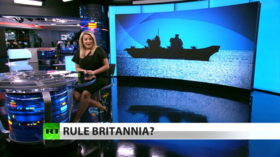 FULL SHOW: UK Royal navy has only one operational destroyer