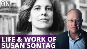 On Contact: The life and work of Susan Sontag