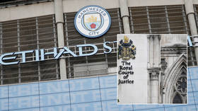 'You are bemoaning reality': Man. City make case in UK court after UAE deals reportedly allow club to outspend rivals by $825MN