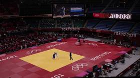 Second judoka quits Tokyo Olympics before facing Israeli opponent who Algerian refused to meet over Palestine conflict