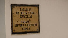 Equatorial Guinea shuts UK embassy after London imposes sanctions in violation of 'principle of international law'