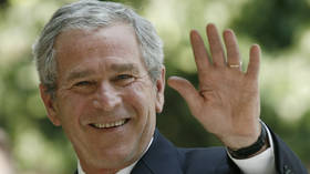 The New York Times is pushing for George W. Bush to be the US vaccine envoy...has the world not suffered enough?