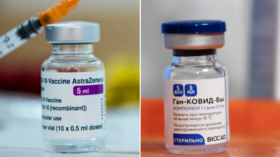 Russia approves clinical trials of Covid-19 vaccine cocktail: 150 volunteers to receive one dose each of Sputnik V & AstraZeneca
