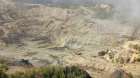 Ancient Romanian gold mine awarded UNESCO world heritage status, complicating ongoing legal battle with Canadian company