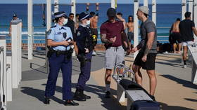 Sydney extends lockdown yet again, forcing city of 5mn to stay home for another MONTH amid small spike in Covid cases