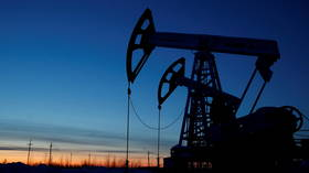 Russia is world's 2nd biggest oil producer after US this year – Rosstat