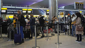 Double-jabbed US and EU travellers will no longer be required quarantine upon arrival in England from August