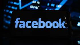 US states appealing dismissal of Facebook antitrust lawsuit seeking to force sale of Instagram, WhatsApp