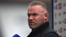 Former Man Utd star Rooney settles 'blackmail row' with party girls 'by paying £1 for copyright for scandal pics' – reports