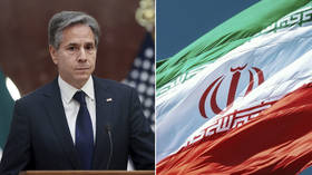Blinken says nuclear deal negotiations with Iran 'cannot go on indefinitely' as indirect talks drag