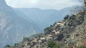 150 killed & villages destroyed after flash flooding ravages northeastern Afghanistan, Taliban says