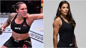 Amanda Nunes out of UFC 265 title showdown with Julianna Pena after positive Covid test