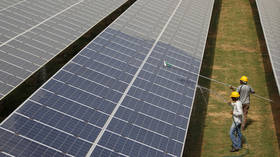 India's renewable industry to see $150 billion of investment by 2030