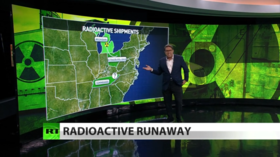 Missing: What happened to the truck carrying deadly radioactive material? (full show)