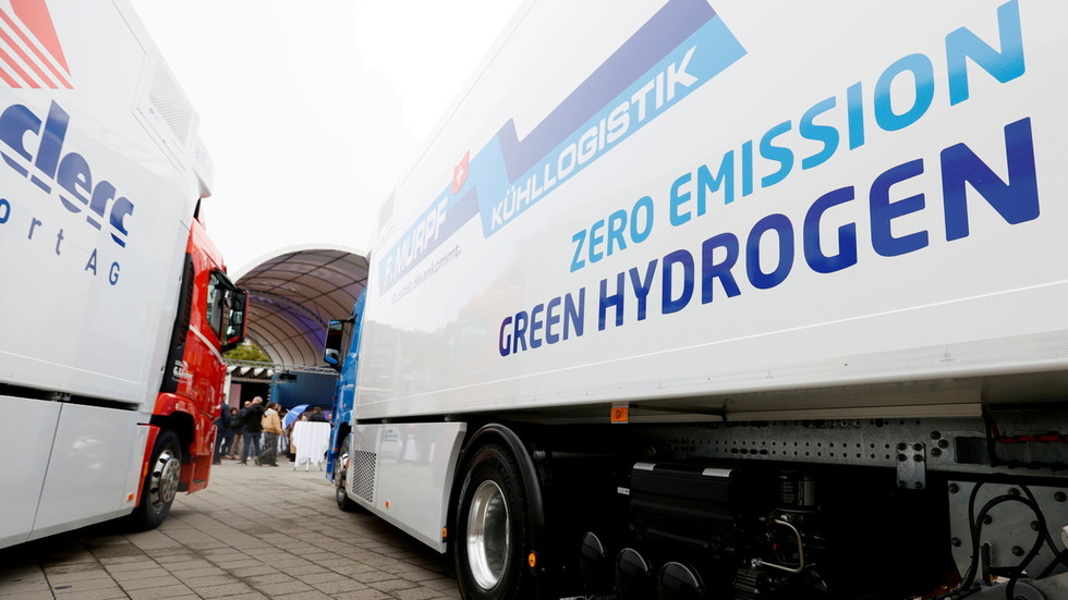 The hydrogen hype is real, but is it justified?