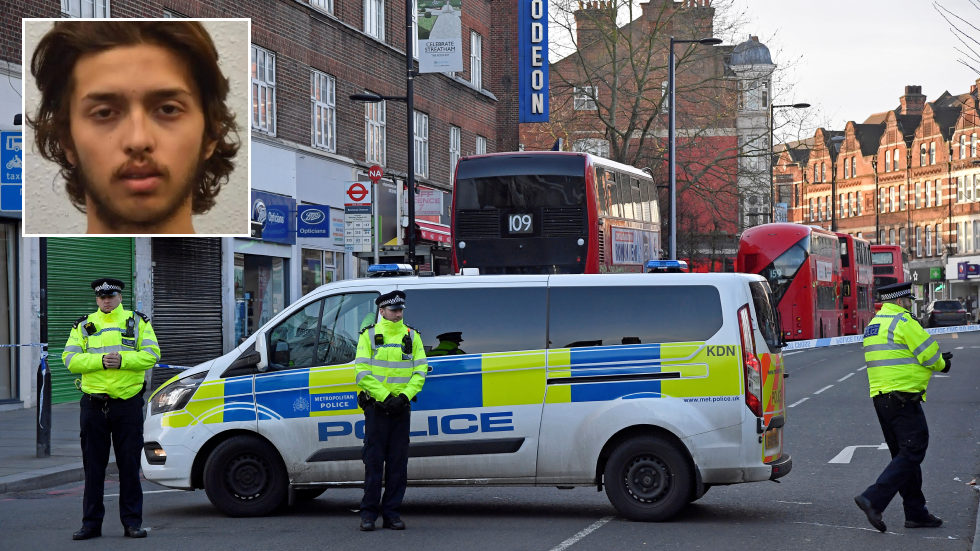UK authorities released Streatham terrorist days before 2020 knife attack despite concerns over 'extremist views', inquest hears